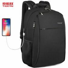 Tigernu Fashion Laptop Business Backpack Men Women Waterproof School Travel Bag
