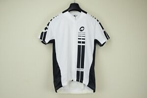 NWOT Assos Cycling Body R&D Jersey Size L