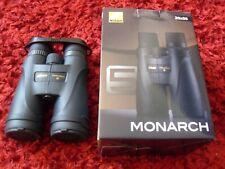 "Nikon Monarch 5 20x56 Binocolo ""NUOVO"""