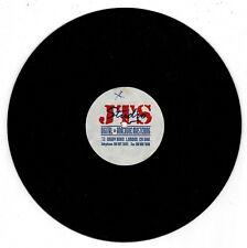 "dubplate 10"" : UNKOWN ARTIST  (hear)  dance rave"