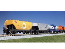 Kato 106-6275 - Güterwagenset USA 6-teilig - Spur N - NEU