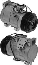 A/C Compressor Omega Environmental 20-22039-AM