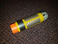 Nerf N-Strike Spectre Barrel Extension Silencer Suppressor Accessory Part Piece