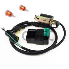 CDI BOX IGNITION COIL FUEL FILTER FOR X12 X15 X18 X19 4 STROKE POCKET SUPER BIKE