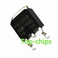 10 x FR5305 IRFR5305 TO-252 Power MOSFET IRFR5305TRPBF