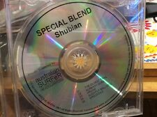 SHUBIAN RARE OROMO CD SPECIAL BLEND 2001 5 Tracks PRESENTED BY AUSTRALIAN SURFER