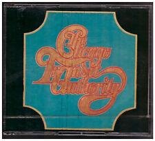 Chicago Transit Authority - Chicago Transit Authority 2 CD Japanpressung SEALED