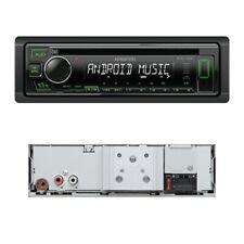 Kenwood KDC-130UG CD/MP3-Autoradio mit USB AUX-IN Android Smartphone RadioTuner