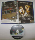 BROKEN SWORD: IL SONNO DEL DRAGO - Sony Playstation 2 PS2 PAL NO MANUALE