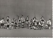 AK Circus Friederike Hagenbeck Manias Liliput Sensationen ( A 0292-18 )