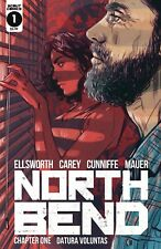 North Bend 1 Scout Comics Nm 1B Tula Lotay Variant 2020 New release