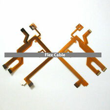 LCD Flex Cable Ribbon For Canon HG20 HG21 Video Camera Part