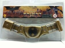 BATMAN BEGINS CHILD BAT BELT RUBIES COSTUMES DARK KNIGHT