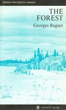 FOREST (French Writers of Canada Series)