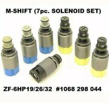 Original ZF 1068298044 - 6HP19, 6HP26, 6HP32 Solenoid Kit