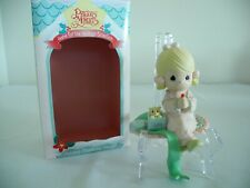 Precious Moments Home For The Holidays Collection Praying Girl Stocking Hanger