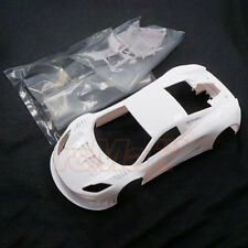 Carrocería para pintar 98mm Kyosho MiniZ McLaren MP4-12 MR-03 / RWD MZN163