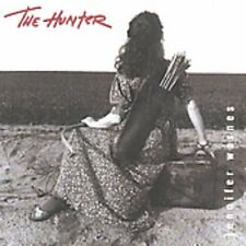 Jennifer Warnes - The Hunter - UK CD album 1992
