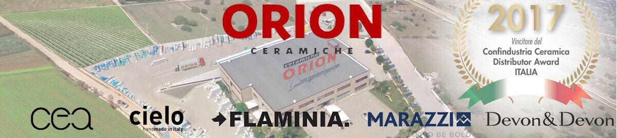 Ceramiche Orion srl
