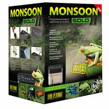 Exo Terra Monsoon Solo II Irrigation System Sprühanlage Humidifier