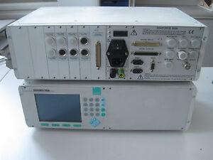 1x Einpress- und Fügeüberwachung Digiforce 9306 Burster