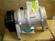 NEW A/C Compressor PLYMOUTH VOYAGER 3.3L / 3.8L 96-2000