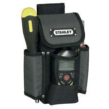 """Stanley difíciles de trabajo 9 """" 230mm Herramienta De Mano pouch/holder/bag con lazo para correa sta193329"""