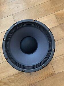 Ten Inch 150 Watt Woofer Guitar Speaker.8 ohm, Replacement Bass Driver