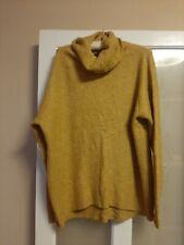 Ladies jumper size 14 used
