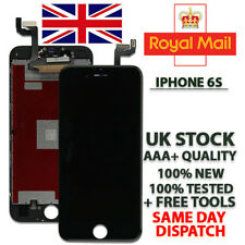 "For iPhone 6S Display Touch Screen Digitizer LCD Replacement Assembly 4.7"" Black"