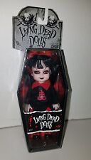 🌠 Living Dead Dolls Mini KITTY Brand New Factory Sealed