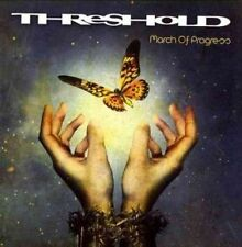 March of Progress 0727361234225 by Threshold CD