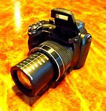 FujiFilm FinePix S3300 14MP 26X Optical Zoom DIGITAL CAMERA - Black - 418