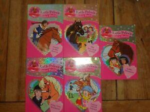 Price, Katie, Katie Price's Perfect Ponies: Wild West Weekend: Books x 5