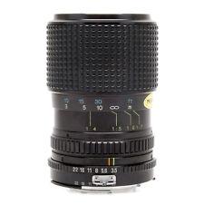 Tokina RMC 35-105mm f3.5-4.3 Zoom Lens for Nikon AI