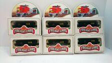 Bachmann N Scale Train Lot of 6 CSX 41' Quad Bay Hopper Cars New In Box