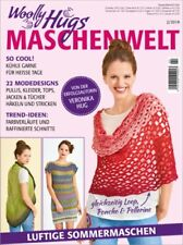 Prolana Strickheft Woolly Hugs Maschenwelt