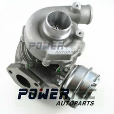 BMW 320 D E46 M47D 90 KW 122 HP 1998- GT1549V Turbo charger 700447 11652248901