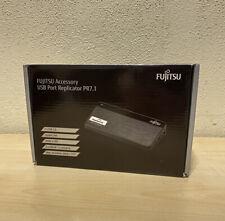 Fujitsu Accessory USB Port Replicator PR7.1 NEU mit OVP