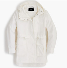 J CREW Perfect rain jacket Item H8701