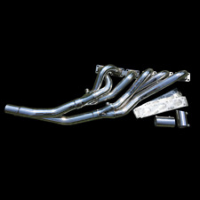 BMW E36 323, 325, 328, M3 Tubular Stainless Exhaust Manifold 92-99, LHD only