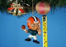 Decoration Xmas Ornament Home Party Decor Football Illinois Fighting Illini 117M