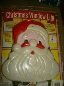 CHRISTMAS WINDOW LITE