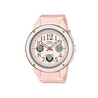 Casio Baby-G Women's Pink Rubber BGA150EF-4B Watch