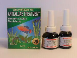 eSHa PROTALON-707 20ml+10ml Anti Algues Traitement