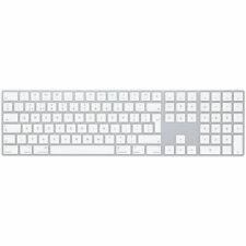 Original Apple Magic Bluetooth  MQ052B/A Numeric UK Keyboard Brand New A1843