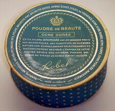 Robel Paris - Poudre de beauté (boîte scellée)