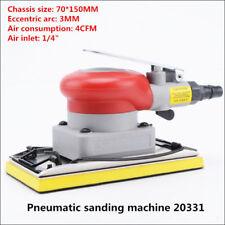 Pneumatic Sander Grinder Polisher Air Sanding Grinding Polishing Tools 70x150mm