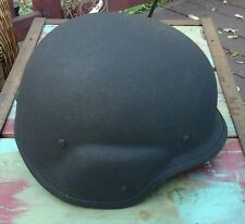 PASGT Kevlar Helmet • Genuine • Unissued (New) Military/SWAT/Survival • Large