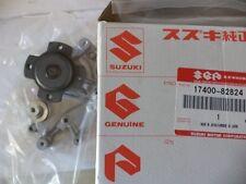 n°d388 pompe eau suzuki alto baleno swift wagon ref 1740082824 neuf